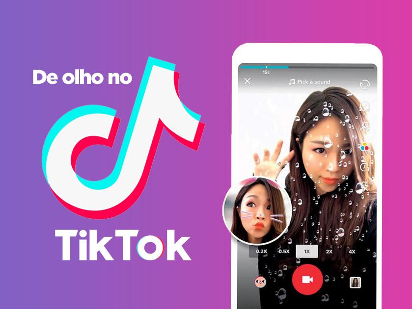 Tik Tok: Por que ficar de olho nessa nova rede social?