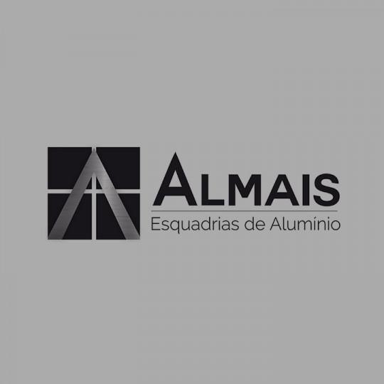Almais Esquadrias de Alumínio